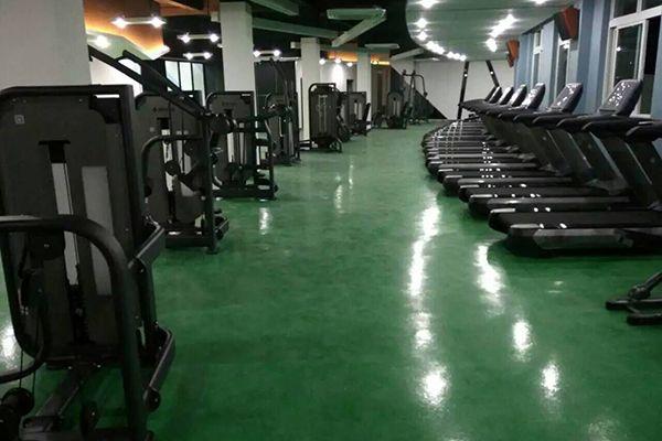 宁波芦港乡村全民健身俱乐部工程