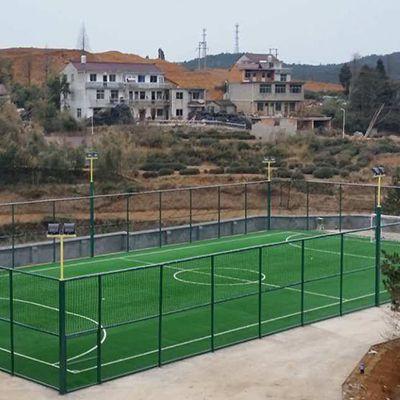 笼式球场 笼式足球场 笼式篮球场 承接各大球场工程项目