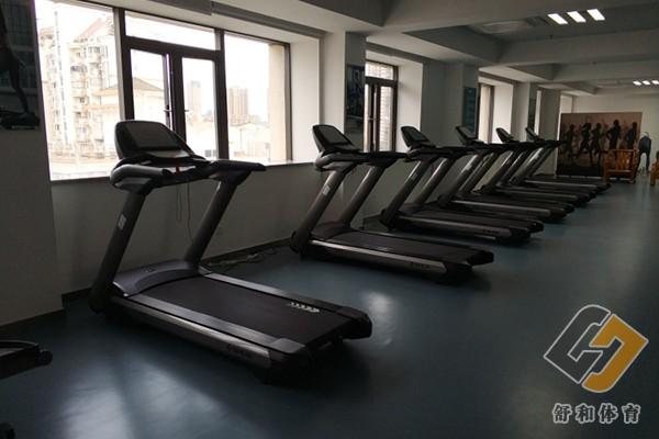 企事业单位员工健身活动中心