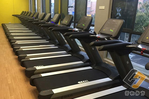 宁波余姚二十四小时智能健身房