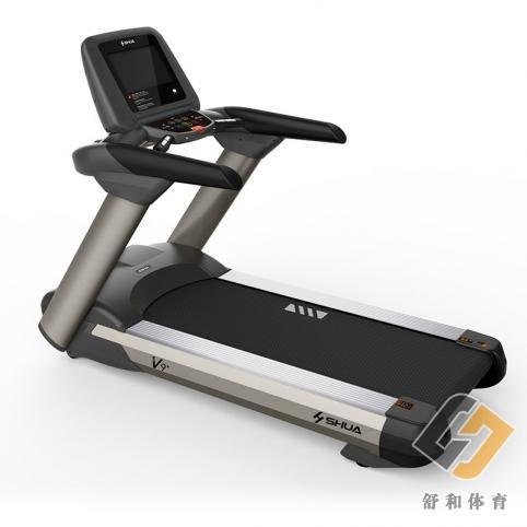 舒华V9+商用电动跑步机 SH-5921