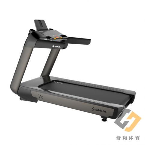 舒华SH-T9100商用跑步机 SH-T9100